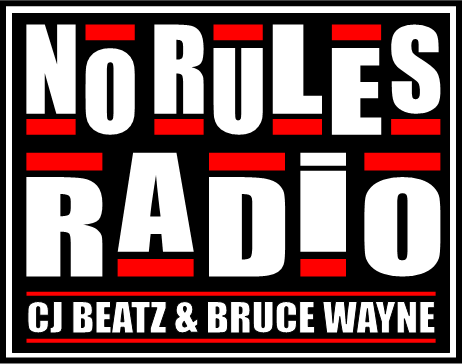 NO RULES RADIO